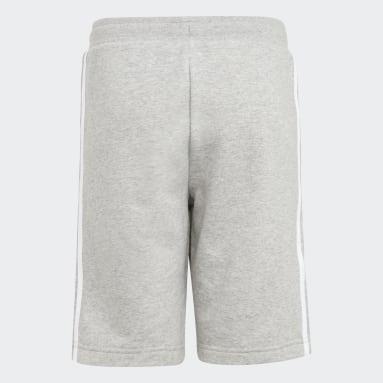Pantalón corto Adicolor Gris Niño Originals
