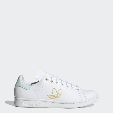 Dam Originals Vit Stan Smith Shoes