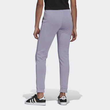 Women Originals Purple Joggers