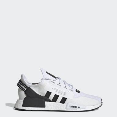 Chaussure NMD_R1 V2 Blanc Originals