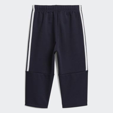 Boys Football Blue Sereno Pants