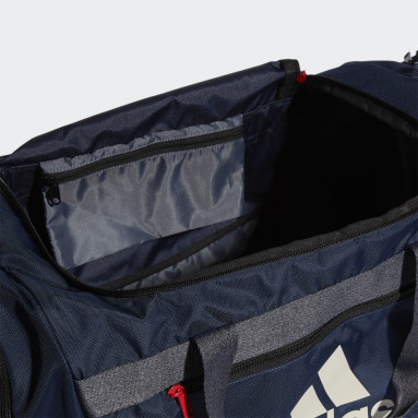 Training Blue Defender Duffel Bag Medium