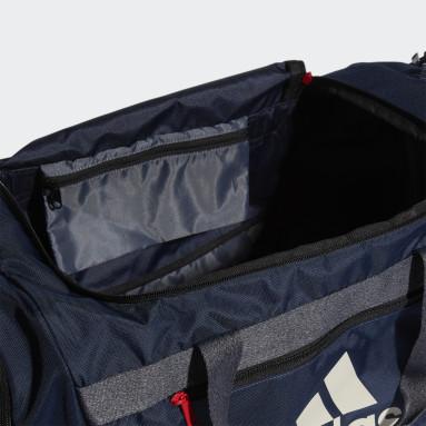Training Blue Defender Duffel Bag Medium