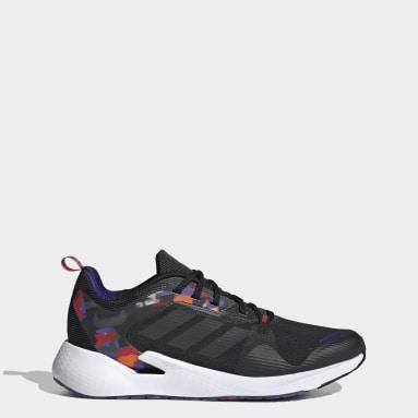 Erkek Koşu Siyah Alphatorsion Ayakkabı