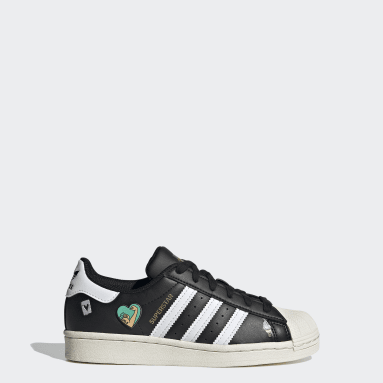 Kids Originals Superstar Shoes