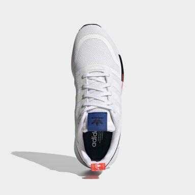 Chaussure Multix Blanc Hommes Originals