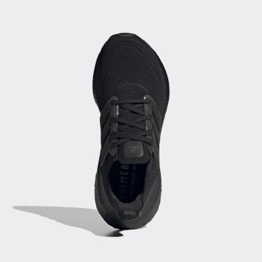 Women's Running Black Ultraboost 21 Shoes