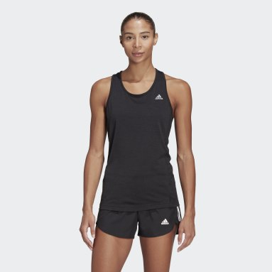 Canotta Own The Run Cooler Nero Donna Running