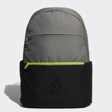 Training Green Classic Entry Backpack