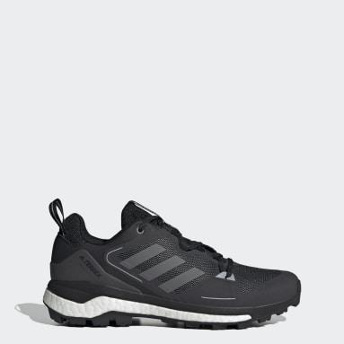 Men's TERREX Black Terrex Skychaser 2.0 Hiking Shoes
