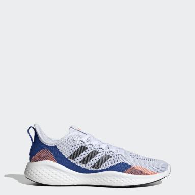 ผู้ชาย วิ่ง สีขาว รองเท้า Fluidflow 2.0