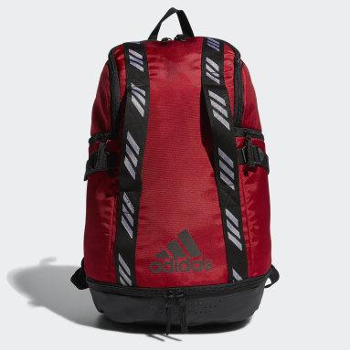 Basketball Red Creator 365 Backpack