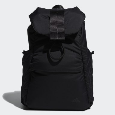 Women Gym & Training Black Favorites Backpack