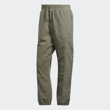 Pants Tech FA Verde Hombre Originals