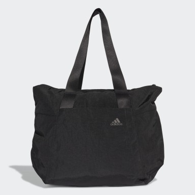 Women Studio Black Tote Bag