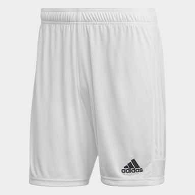 Shorts Tastigo 19 Blanco Hombre Fútbol