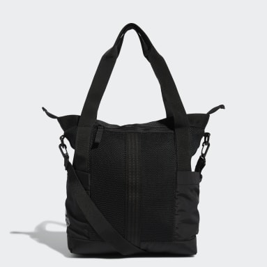 Women's Hiking Black All Me Tote Bag