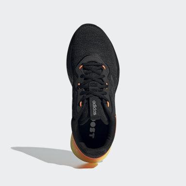 Chaussure Kaptir Super Noir Marche