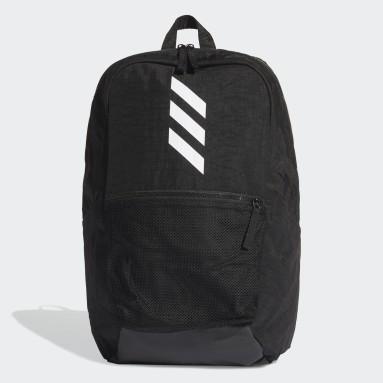 Gym & Training Black Parkhood Backpack