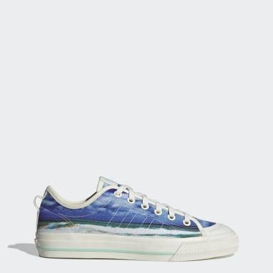Zapatilla Nizza RF Azul Originals