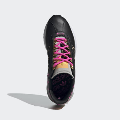Dames Originals Zwart SL Andridge Schoenen