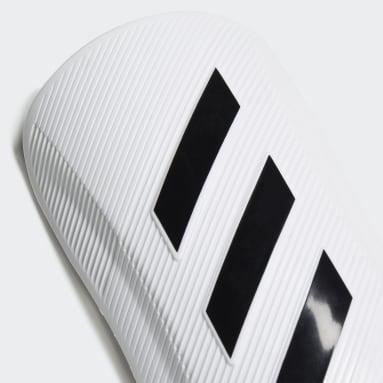 Fußball Tiro Club EU Schienbeinschoner Weiß