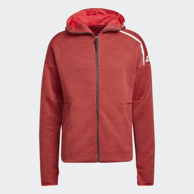 M ZNE hd FR Rosso Uomo Sportswear