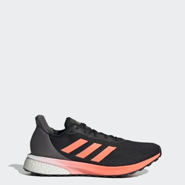 Men's Running Black Astrarun Shoes