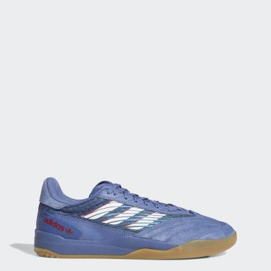 Originals Copa Nationale Schuh Blau