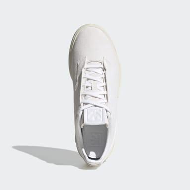 Chaussure Supercourt Premium Blanc Originals