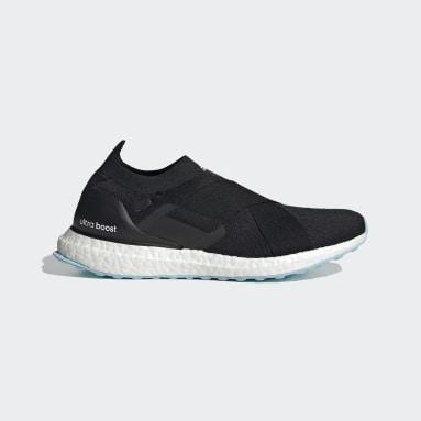 Chaussure Ultraboost DNA Slip-On Noir Femmes Running