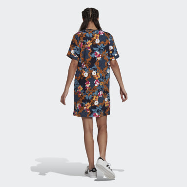Robe HER Studio London Multicolore Femmes Originals