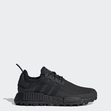 Originals Black NMD_R1 TR Shoes