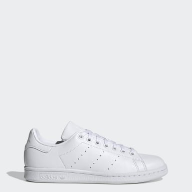 STAN SMITH W blanc Femmes Originals