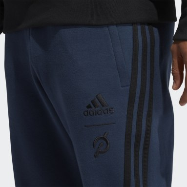 Training Blue adidas x Peloton Joggers (Gender Neutral)