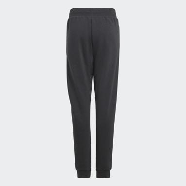 Pantalon Adicolor Noir Enfants Originals