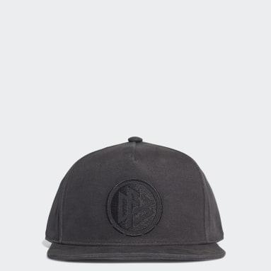 Football Grey Germany Snapback Cap