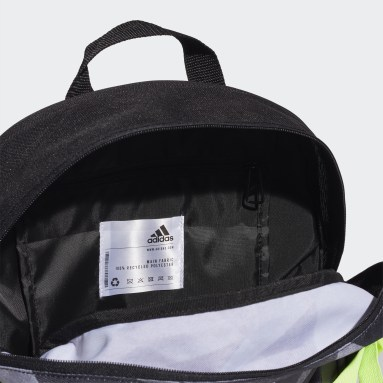 Gym & Training Grey Power Backpack