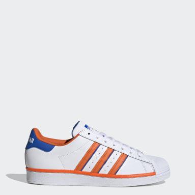 Originals Grey Superstar Shoes