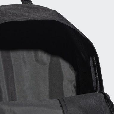 Vintersporter Svart Linear Core Backpack