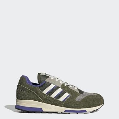 Originals Groen ZX 420 Schoenen