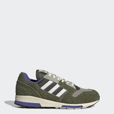 Originals Green ZX 420 Shoes