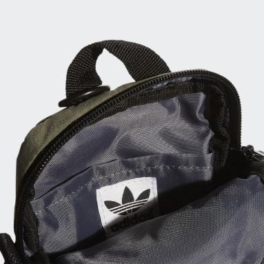 Originals Green National Festival Crossbody Bag