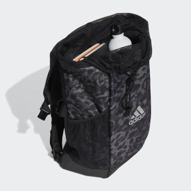 Handball adidas 4 ATHLTS Rucksack Grau