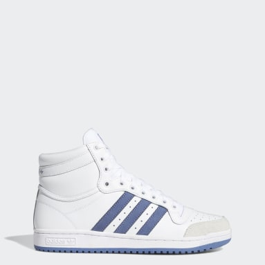 Mænd Originals Hvid Top Ten sko