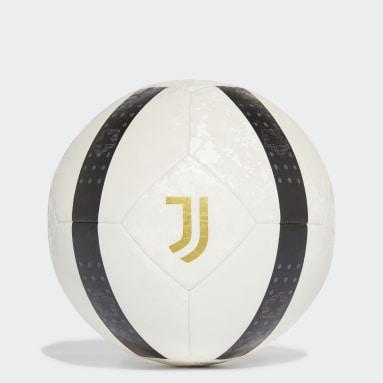Football White Juventus Home Club Ball