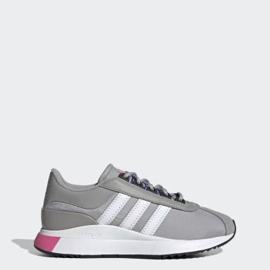 Women Originals Grey SL Fashion Shoes