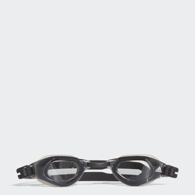Youth Swimming Grey persistar fit unmirrored swim goggle junior