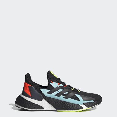 Sapatos X9000L4 Preto Running