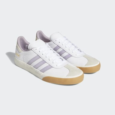 Chaussure Nora Gazelle ADV Blanc Originals